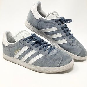 Adidas gazelle women Shoes size.7